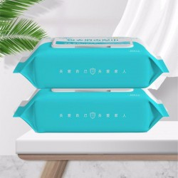 Portable Disinfection Antiseptic Pads Alcohol Swabs Wet Wipes Skin Cleaning Care Sterilization First