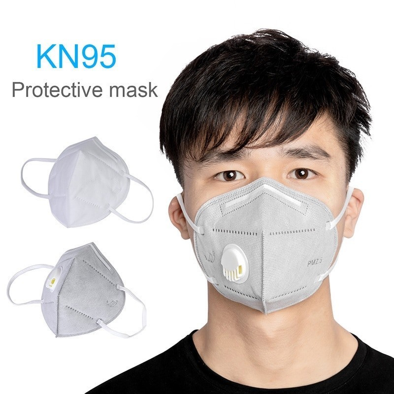 masque chirurgical kn95