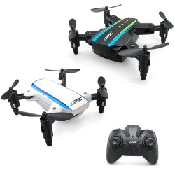 JJRC H345 mini - 2.4G 4CH - 6 axis - headless mode - foldable arm - double RC Drone Quadcopter RTF