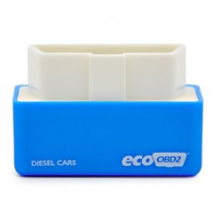 EcoOBD2 Economy Fuel Optimization Device Diesel OBD OBDII