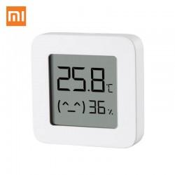 Xiaomi Mijia - Bluetooth - bezprzewodowy - elektroniczny miernik temperatury - wilgoci - inteligentny czujnik - termometr
