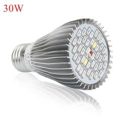30W - 50W - 80W -100W - 120W - E27 - LED plant grow light - full spectrum