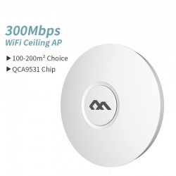 300Mbps WiFi ceiling antenna - wireless