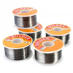 0.6/0.8/1/1.2 - 63/37 rosin core - FLUX 2.0% - tin wire - soldering wire - 50g - 100g