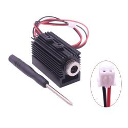 Blueviolet laser head laser - engraving machine - 1000MW - 1500MW