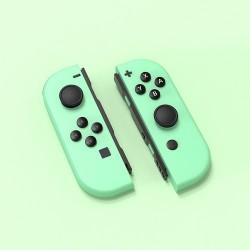Nintendo Switch - Couvercle avant et arrière de remplacement pour Joy Con