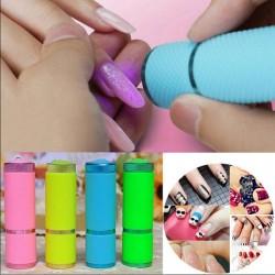 Mini-nageldroger - zaklamp - LED - UV - gel-uithardingslamp