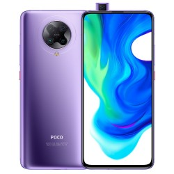 Xiaomi POCO F2 Pro Global Version - dual sim - 6.67 inch - 4700mAh - 64MP Camera - 8GB 256GB - 5G - purple