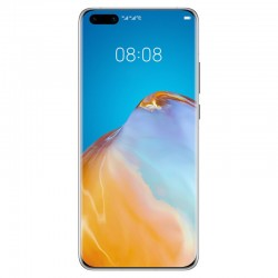 HUAWEI P40 Pro Global Version - dual sim - 6.58 inch - 8GB 256GB - NFC - 5G - smartphone - black