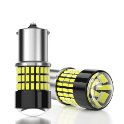 1PCS - 1156 - BA15S - P21W - LED - Bulbs - Car Turn Signal - Brake - Lights