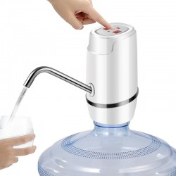 Usb Charge - Electric - Water Dispenser - Portable - Wireless - Water Pump