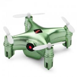Wltoys Q343 Mini - WiFi - FPV - 0.3MP Camera - Altitude Hold Mode