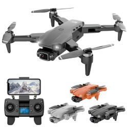 L900 - 5G - WIFI - FPV - GPS - 4K HD ESC Wide-angle Camera - 28mins Flight Time - Brushless - Foldable