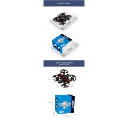 JJRC H56 TaiChi mini - infrared sensing control - black - one battery