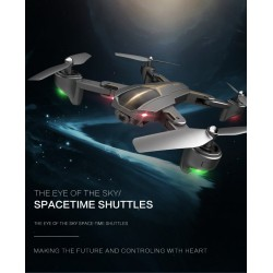 VISUO XS812 - gps - 5g - wifi - fpv - 4k hd camera - 15mins flight time - foldable