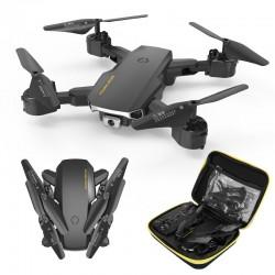 S60 Mini Drone - WIFI - FPV - 4K HD Dual Camera - 15mins Flight Time - Foldable - RTF