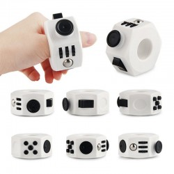 Anti stress cube - decompression toy - anxiety / depression relief
