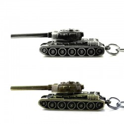 3D - World of Tanks - Key chain