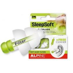 Travel Sleeping Earplugs - Anti Noise
