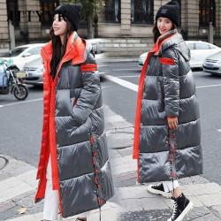 Snow Coat - Padded - Waterproof