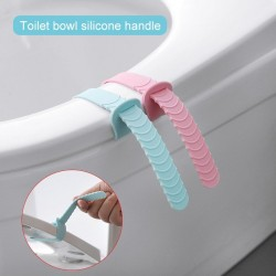 Toilet Seat Lifter - Handle - 5Pcs/Pack