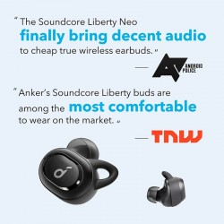 Anker - Soundcore - True Wireless Earbuds