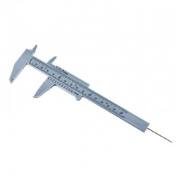 Measuring Tool - Plastic - Digital Caliper