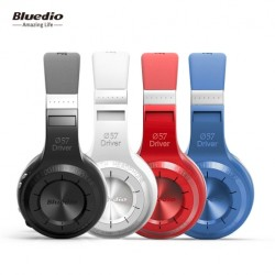 Bluedio HT Wireless Bluetooth 4.1 Headphone Built In Microphone