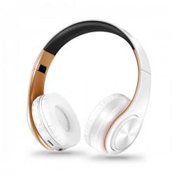 Bluetooth - wireless headphones - foldable