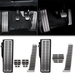 Gas brake - car pedals - volkswagen