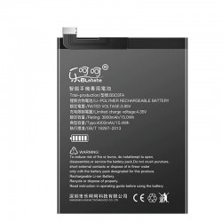 BSO3FA battery - xiaomi black shark 2 - 4000mAh