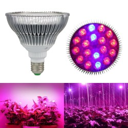 Phyto lamp led - grow light - e27