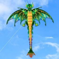 3D dragon kite - 100m