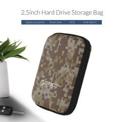 2,5 cala HDD / SSD - torba do przechowywania