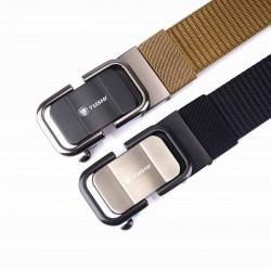 Military tactical belts for men
