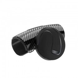 Car steering wheel spinner knob - 360 degree rotatable grip