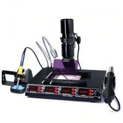 BGA - 1000B - 75W - infrared soldering station