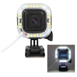 GoPro Hero 4 Session Led Flash Light