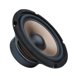 6.5 inch - 80W - 4 Ohm - 8 Ohm - subwoofer - audio - high power speaker