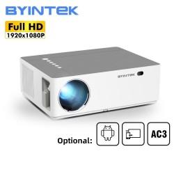 K20 - full HD - 4K 3D 1920x1080p - Android - WiFi - LED - projektor