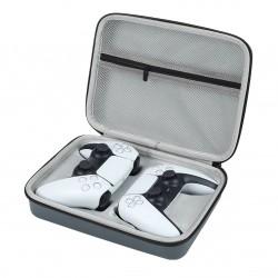 PS5 DualSense controller - harte EVA-Aufbewahrungstasche - wasserdicht