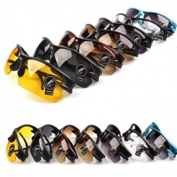 Classic sunglasses - for night driving - UV400 - unisex