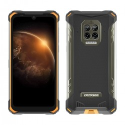 DOOGEE S86 Global Bands - dual sim - 6.1 inch - NFC - 6GB 128GB - 4G - smartphone - EU Version