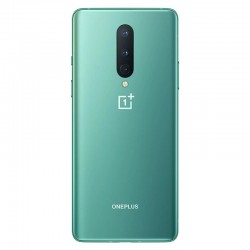 OnePlus 8 5G US Version - dual sim - 6.55 inch - 8GB 128GB - NFC - Android 10 - 4300mAh - smartphone