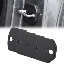 Car door lock cover - Volvo S80 - Ford Focus 3 Escort / Fiesta / KUGA / S-MAX - Mondeo EDGE / TAURUS / Everest