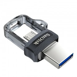 Sandisk - Micro USB 3.0 - OTG - Flash-Laufwerk - 32GB - 64GB - 128GB - 256GB