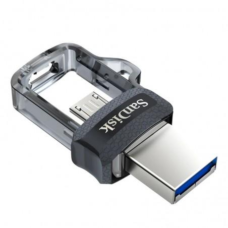 Sandisk - micro USB 3.0 - OTG - flash drive - 32GB - 64GB - 128GB - 256GB