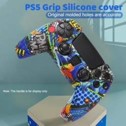 Case covering - playstation - protection for all you gamers
