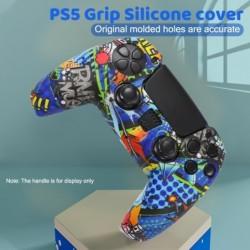 Silikon-Controller-Gehäuseabdeckung - für PlayStation 5 / PS5