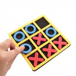Tic-Tac-Toe - OX educational game